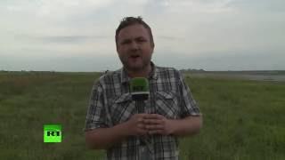 Российские бомбардировщики нанесли удары по ИГ в провинции Хомс