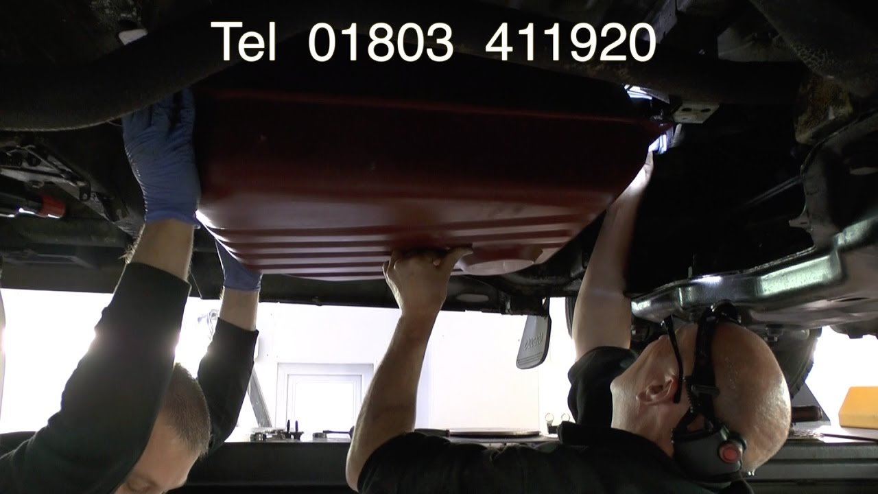 hight resolution of how to replace a 2006 fiat ducato fuel tank by tq1 mot centre torquay