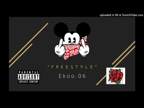 """Freestyle"" - Ekoo.06"
