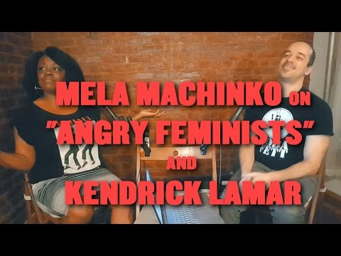 Kendrick Lamar and Hip-Hop's 'Angry Feminists' - Поисковик музыки mp3real.ru