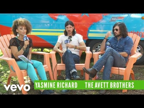 The Avett Brothers - Fuse News (Austin City Limits 2012)