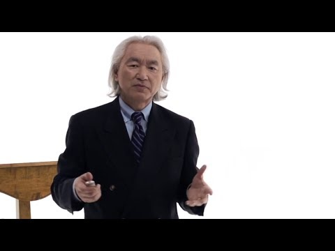 Michio Kaku Explains String Theory | Big Think