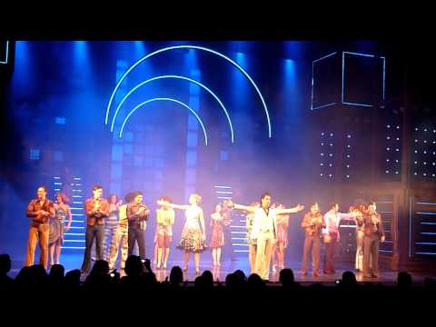 The Final Moment - Musical Saturday Night Fever - Theater Heerlen