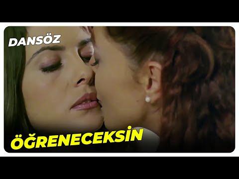 Emira, Neptün'ün Oryantal Grubunda - Dansöz | Kerem Alışık Savaş Ay Türk Filmi
