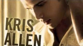 make you feel my love - kris allen