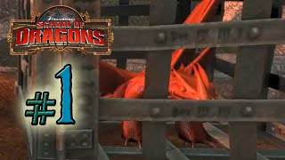 ARE YOU READY TO RETURN!? Return to Dragon Island - Part 1