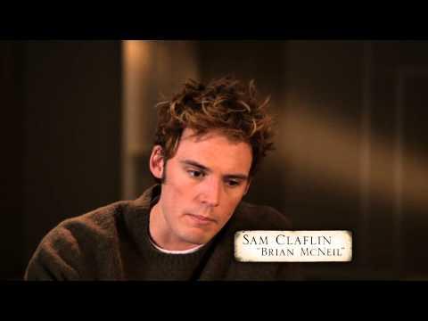 The Quiet Ones | featurette (2014) Sam Claflin - YouTube