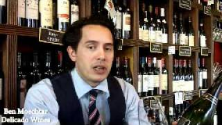 видео Игристое вино Кава Фаустино
