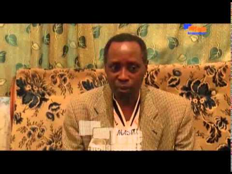 Frodebu(L.NGENDAKUMANA) irashimishwa n irekurwa rya Patrick NKURUNZIZA