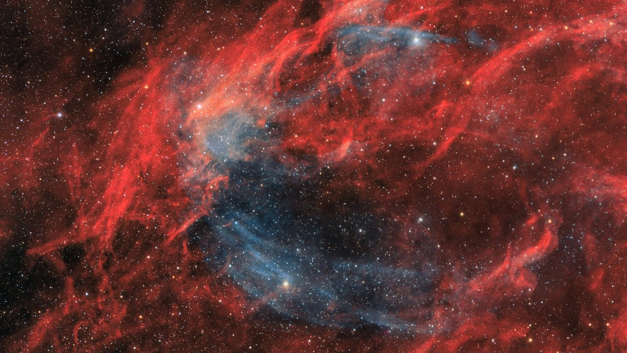 Making of: multi-year astro mosaic, part 1 #Shorts