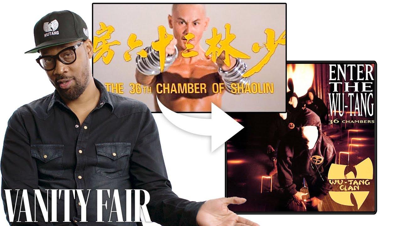 Download Wu-Tang's RZA Breaks Down 10 Kung Fu Films He's Sampled | Vanity Fair