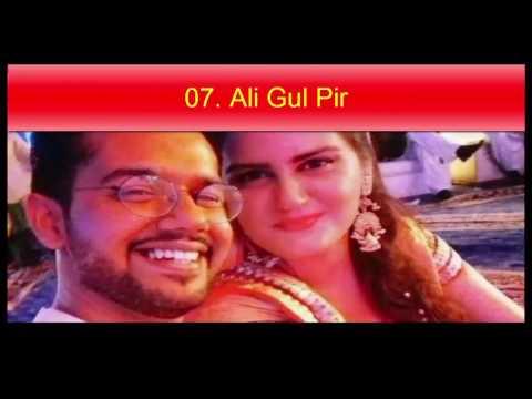 Top Pakistan Celebrities Get Divorce After Merriage