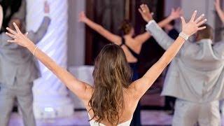 Wedding Party Flash Mob Backstreet Boys - Everybody (Backstreet Back)