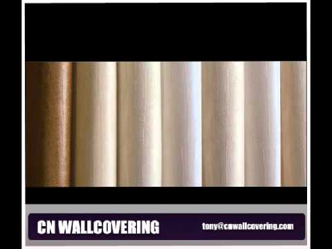 cn new fashion design wallcovering for home improvement
