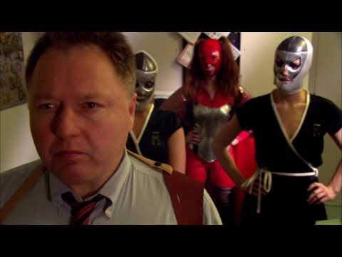 Random Movie Pick - ACADEMY OF DOOM - Official Trailer YouTube Trailer