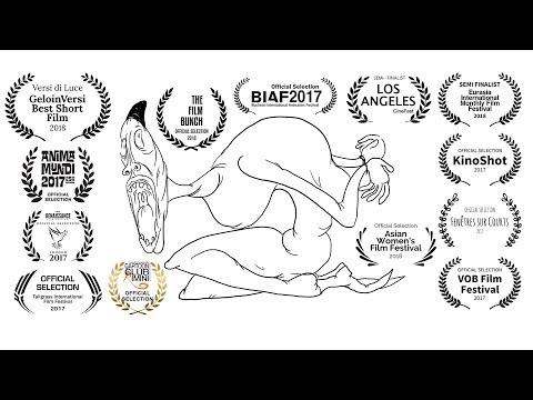 Mankurt – Animated Short Film (Rus, Kyr, Kaz, Tur, Fr, Spa, Eng Deaf/HoH Subs)