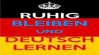 Бесплатный помощник в изучении немецкого языка. 21.03.2016