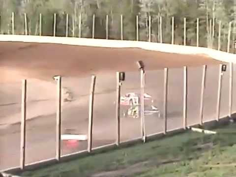 Memorial Day 2002 Eagle Valley Speedway