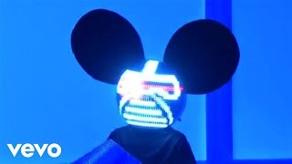 deadmau5 raise your weapon 54th grammys on cbs