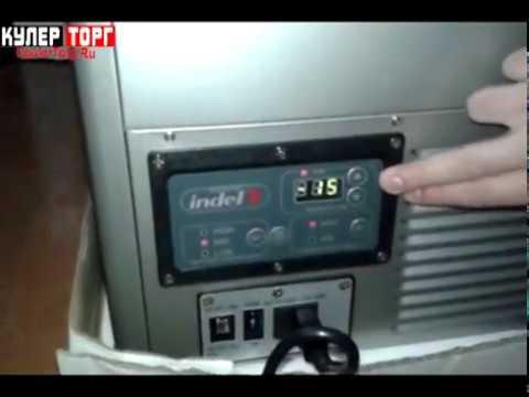 Автохолодильник Indel B TB60 - фото 6