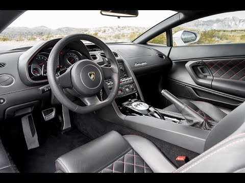 How to operate the Lamborghini Gallardo | Royalty Exotic Cars