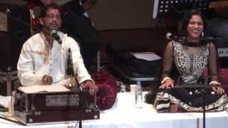 Oru Pushpam Mathramayi-Shahabaz Aman at Sharjah