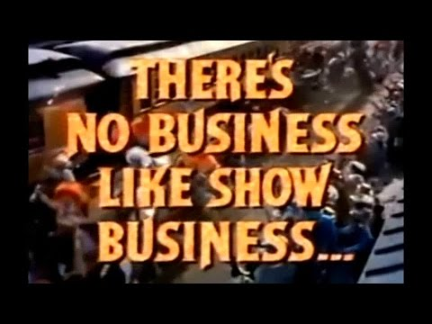 There's No Business Like Show Business - Tom Wopat & Bernadette Peters (1999)