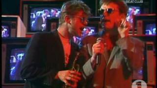"""Madness - Tomorrow´s Just Another Day - Live """"Beat Club"""" 1983 + Lyrics"""