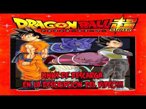 Descargar Dragon Ball Super Manga [32/??] [Español] [MEGA]