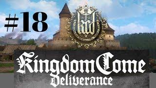 Kingdom Come Deliverance #18 Imprezowanie z proboszczem