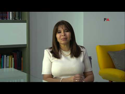 ENTREVISTA: Tessy Torres - Presidenta del OEFA