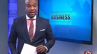 HFC Rebranding - Business Desk on JoyNews (25-4-18)