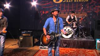 "Micky & The Motorcars Perform ""Tonight We Ride"" on The Texas Music Scene"
