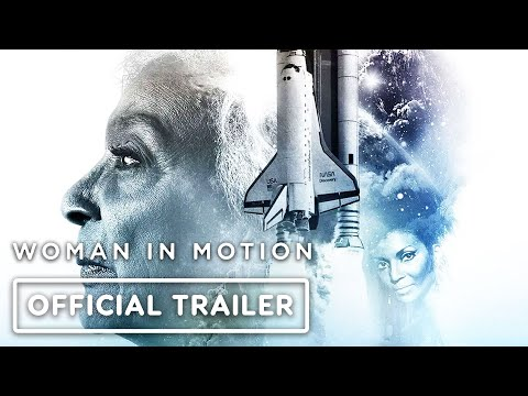 Woman in Motion: Nichelle Nichols, Star Trek and the Remaking of NASA: Official Trailer (2021)