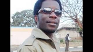 Anthony Makondetsa   al 8