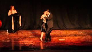 Murat Elmadağlı & Burcu Elif çelik @ ATC 2012 - 02-12 Concert - 2