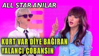 Ayşenur Balcı, Özden Cerrahoğlu'nu Taklit Ediyor!