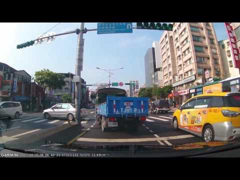 重慶北路酒泉街路口