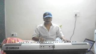 Dard Dilo Ke (The Xpose) Piano Cover By Sanchit Telang