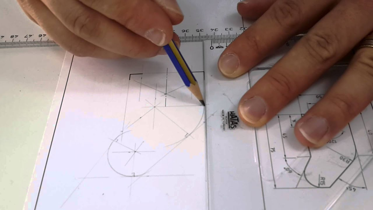 technical drawing tutorial 1 youtube