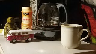 Kind Coffee Talk From The Old VW Bus 1/22/18 thumbnail