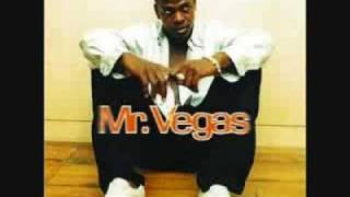 Hands In The Air - Mr.Vegas
