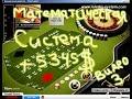 Математическая система игры в рулетку 3 +5345$