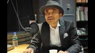 水道橋博士は、園子温監督映画「ラブ&ピース」のシーン撮影終了後、ジ...