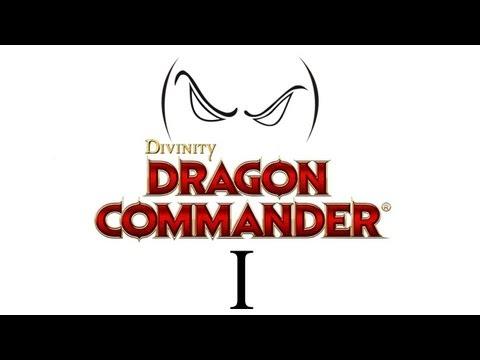 Divinity - Dragon Commander - První pohled