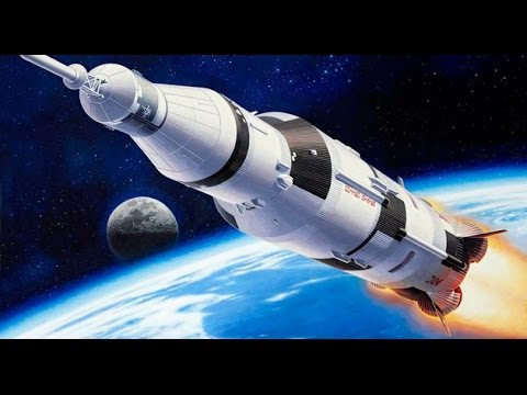 Top 10 - Space Launch Vehicles
