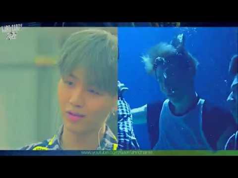 [MASHUP] GOT7 & 방탄소년단 (BTS) -...