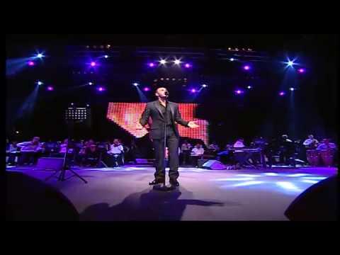 Kazem El Saher - Zedeni Ashqan (Live Valentines Day Concert 2015)