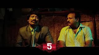 Nenjam Marappathillai - Sneak Peek - 1 | SJ Suryah, Regina Cassandra, Nandita Swetha | Selvaraghavan