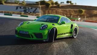 2019 New Amazing Sports Car : 2019 Porsche 911 GT3 RS